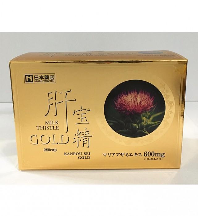 金肝寶精GOLD (代購4500元/免稅店售價 ¥22800)