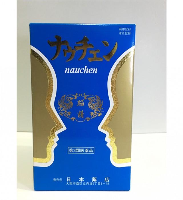 腦精 (代購4000元/免稅店售價 ¥19800)