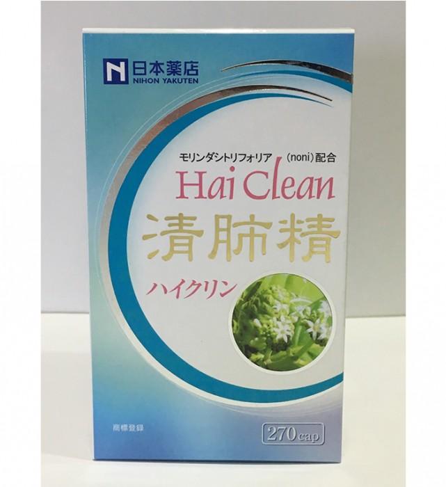 清肺精 (代購4300元/免稅店售價 ¥20800)